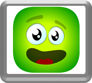 ReadingKidz App icon
